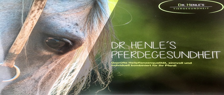 Dr.Henle`s Pferdegesundheit